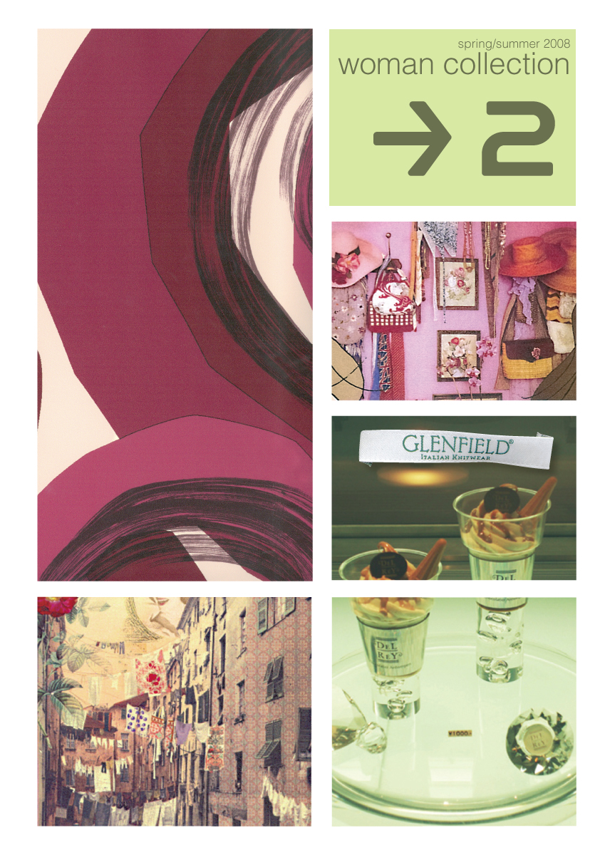Copertina Book Woman PE_2008