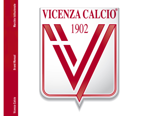 Brand manual Vicenza Calcio