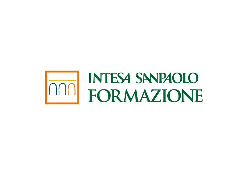 Intesa Sanpaolo Formazione_Logo