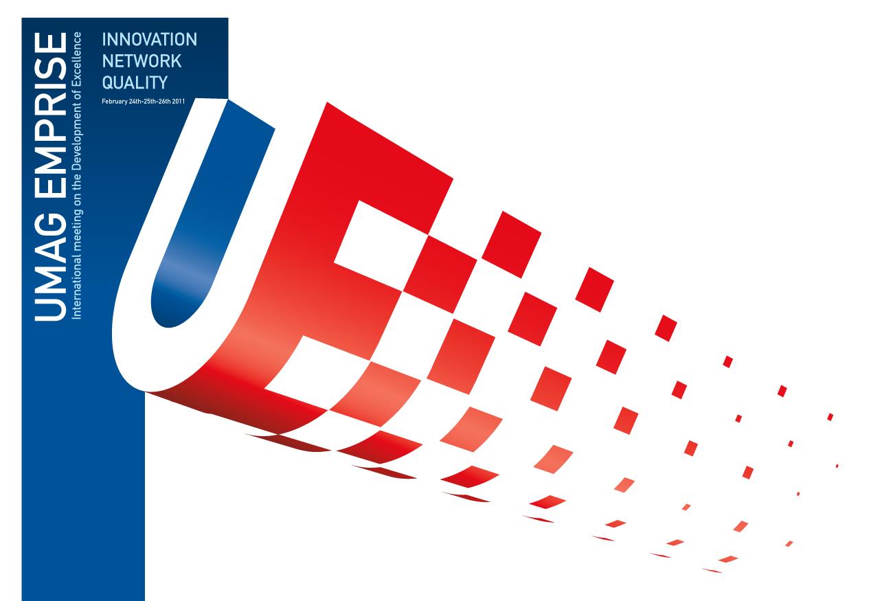 Immagine coordinata-Corporate image - Logo, mark