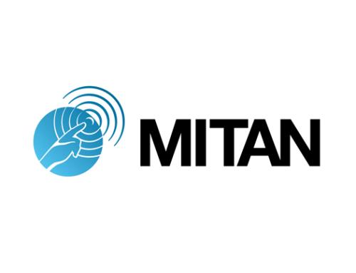 Restyling logo Mitan Technologies
