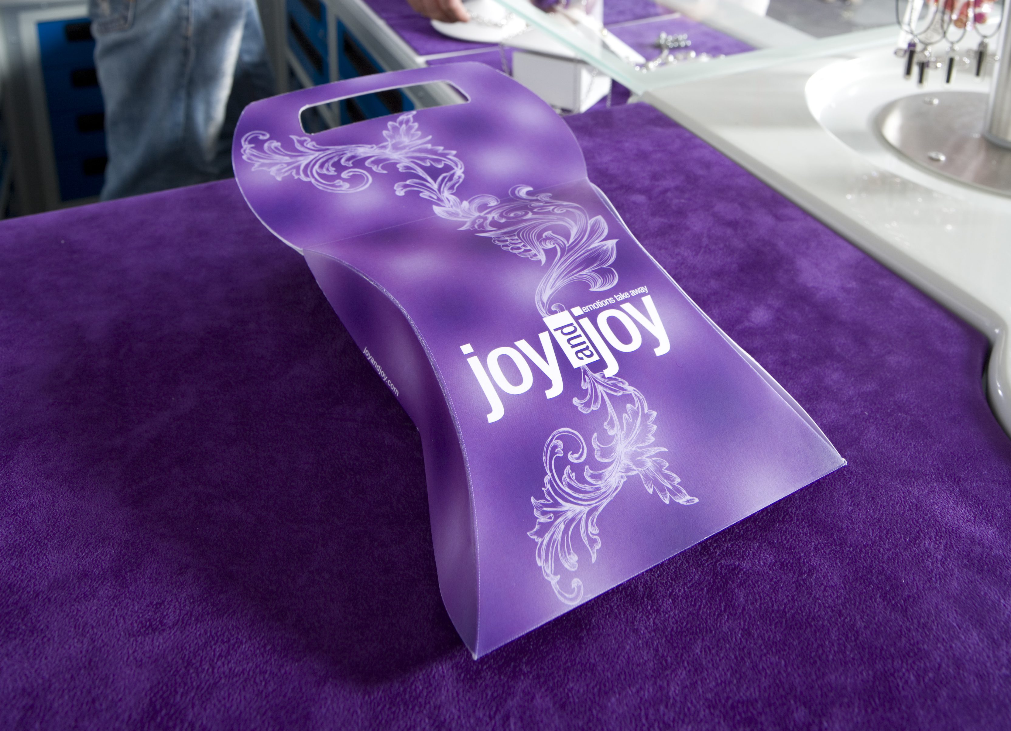 visual merchandising, Shopper Joy&Joy