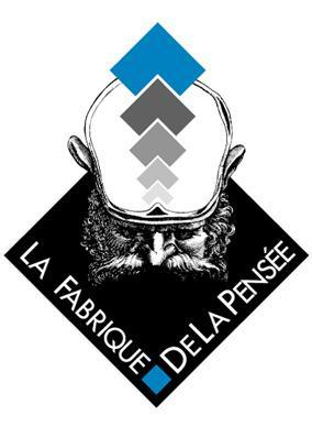corporate image-immagine coordinata aziendale: mostra exhibition la Fabbrica del Pensiero