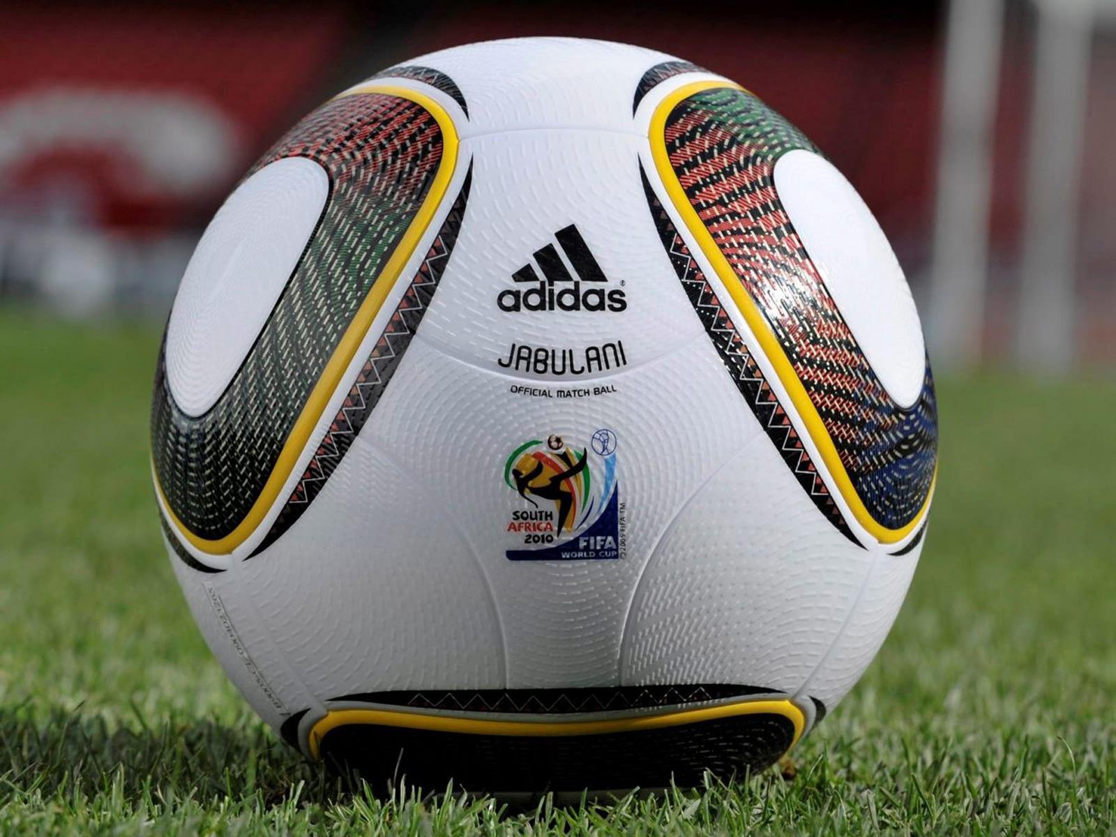 Pallone Jabulani - Adidas