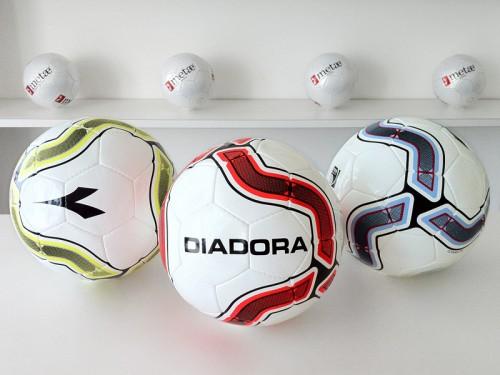 Pallone da calcio Diadora Vega