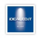 Ideazine marchio Idealed