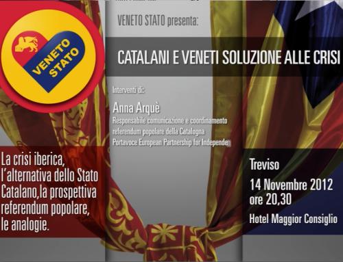 Spot TV Veneto Stato