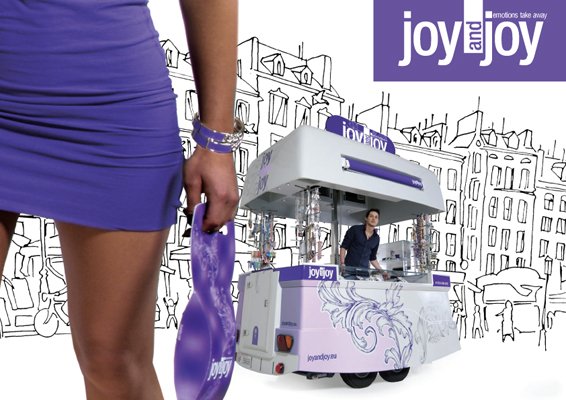 Brochure Joy and Joy 1