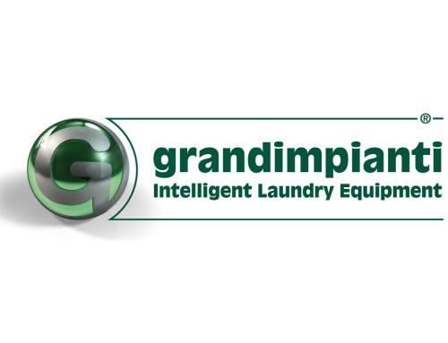 Restyling logo Grandimpianti