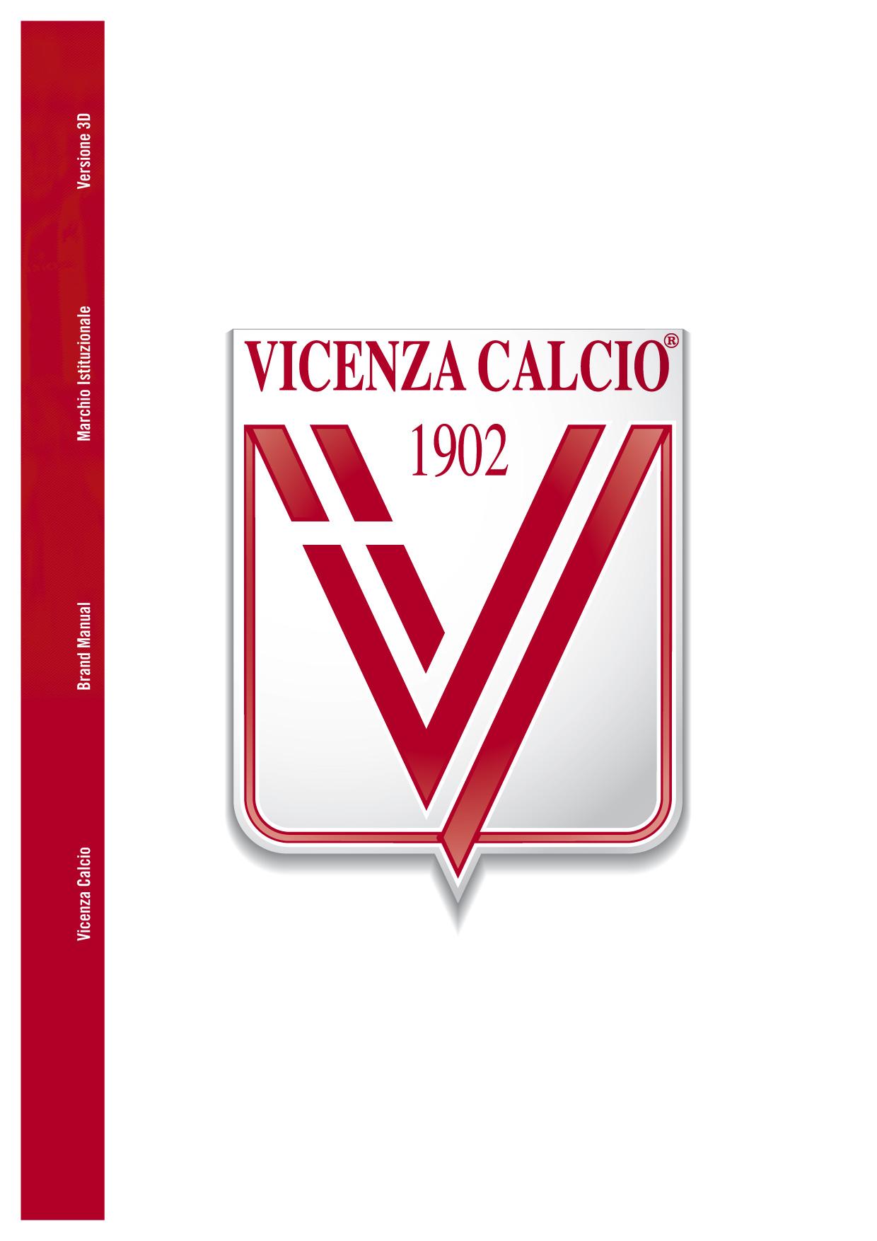 Brand Manual Vicenza Calcio