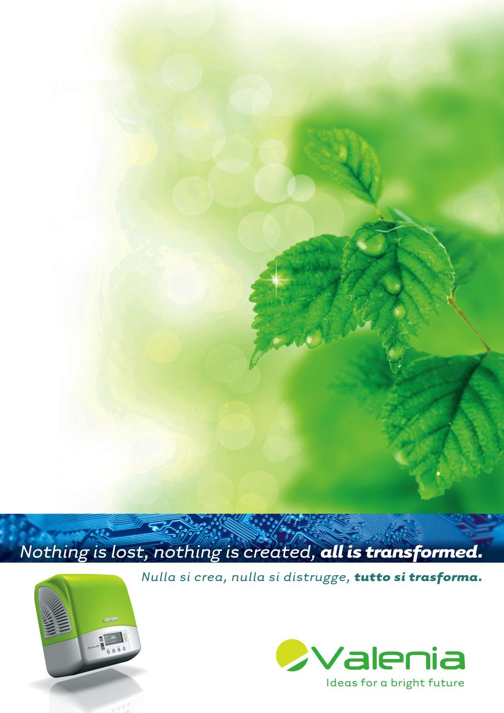 strumenti di promozione-promotional activities-brochureValenia
