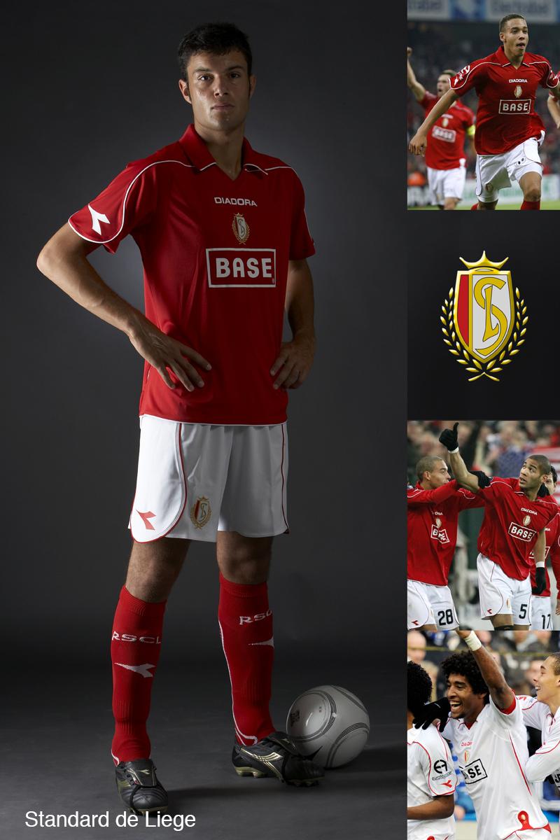 Sport design-product design-design di prodotto kit da calcio