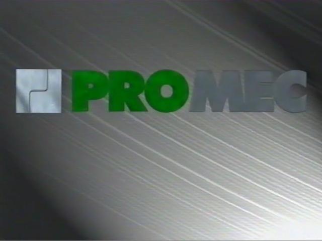 Animazione 3D Promec