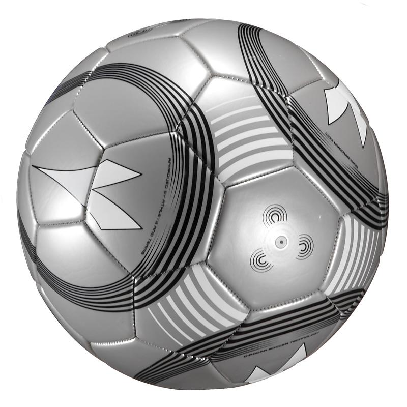 Pallone da calcio Diadora RETE argento