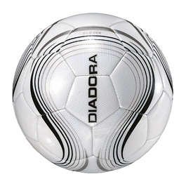 Pallone da calcio Diadora RETE bianco