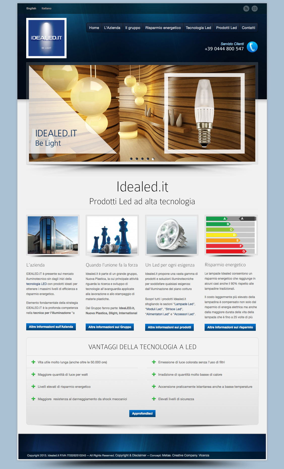 sitoweb-home-idealed