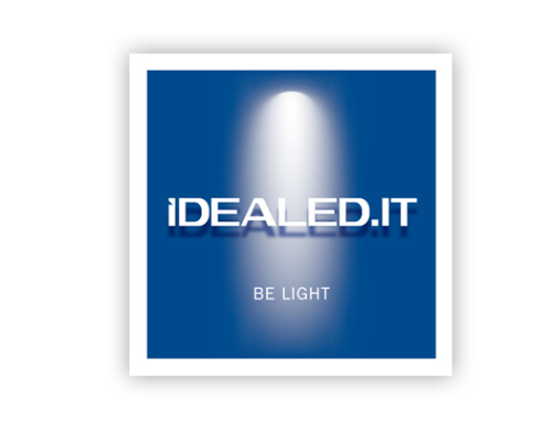 IDEALED.IT under another light.