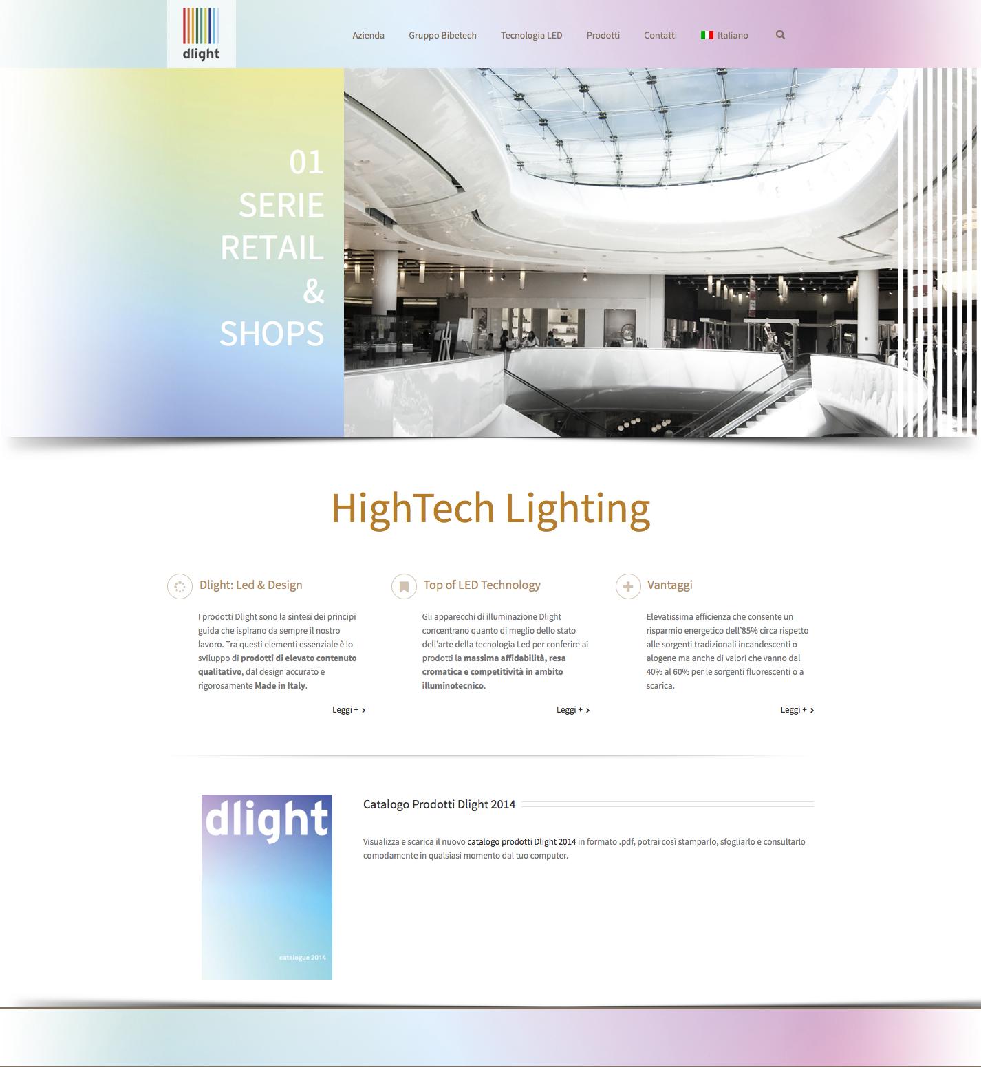 sito-internet-home-led