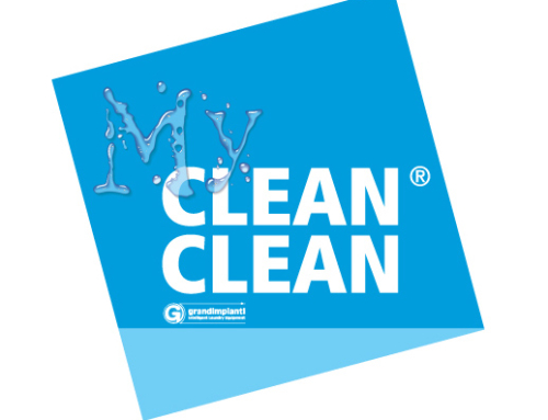 My CLEAN CLEAN – Everyone has a self.