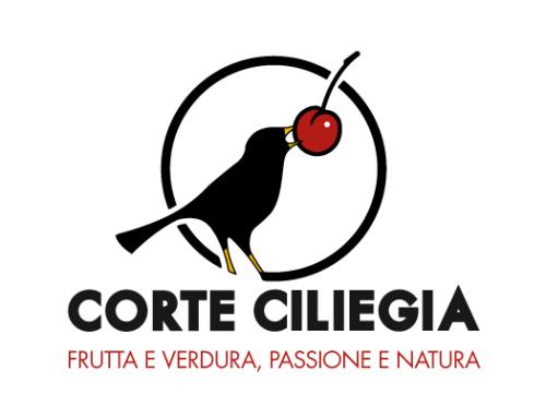 Brand design Corte Ciliegia